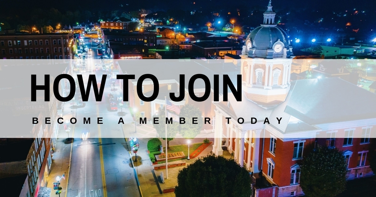 Blog - How to Join