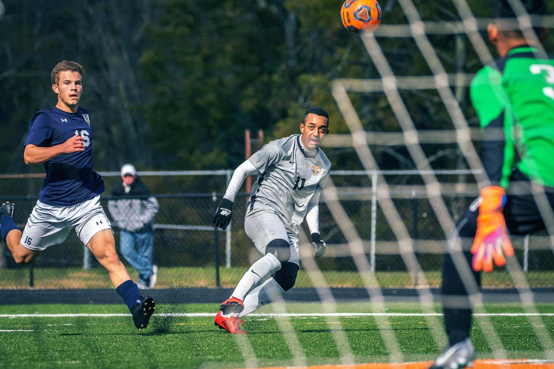 Bobcats go out on win streak