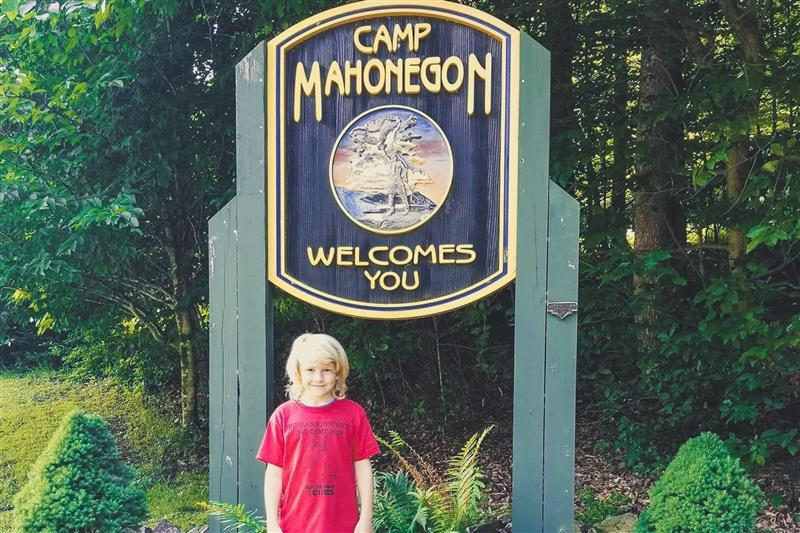 For sale: Boy Scout camp, asking $1 3M