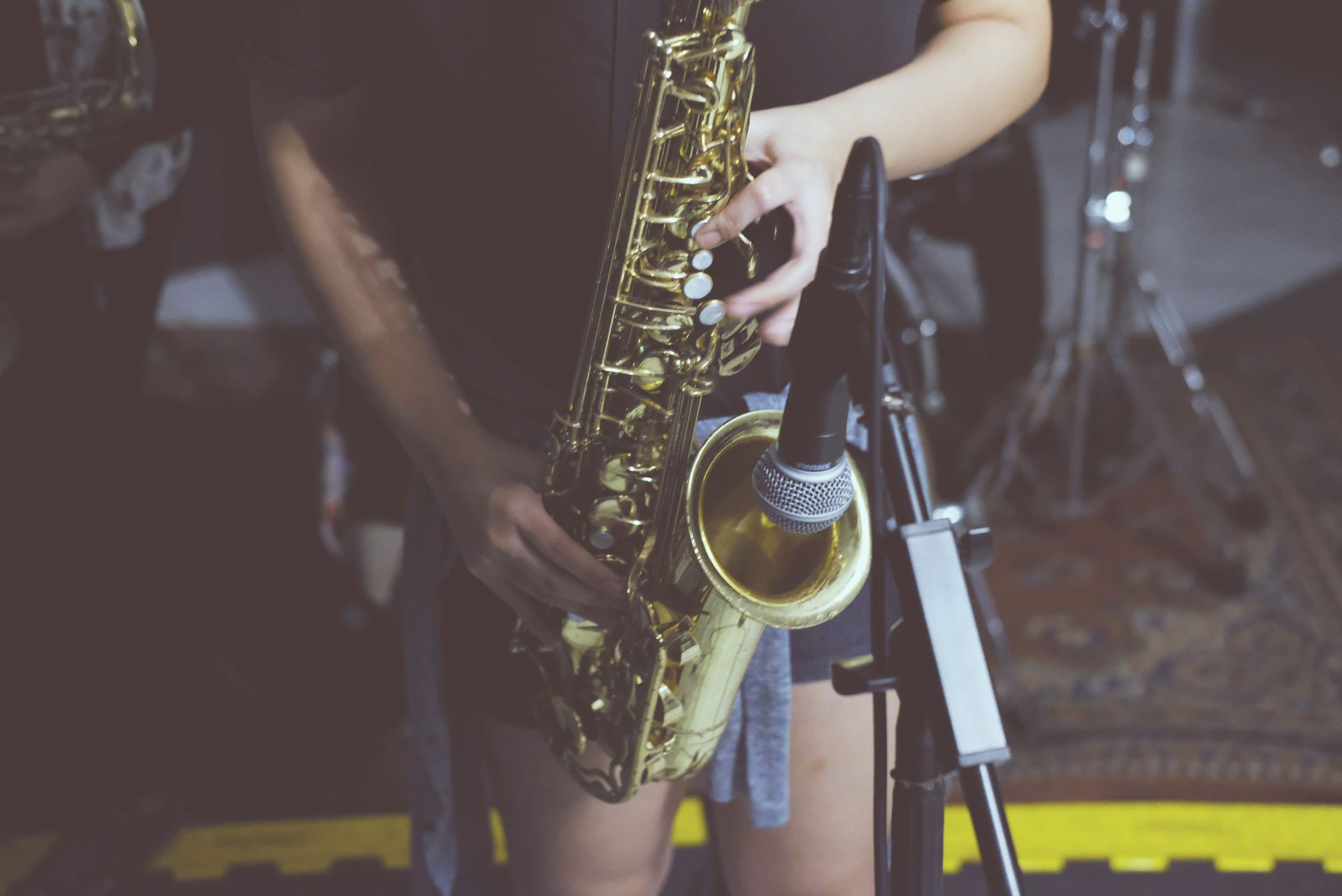 Wesleyan music department to present several performances in the upcoming weeks