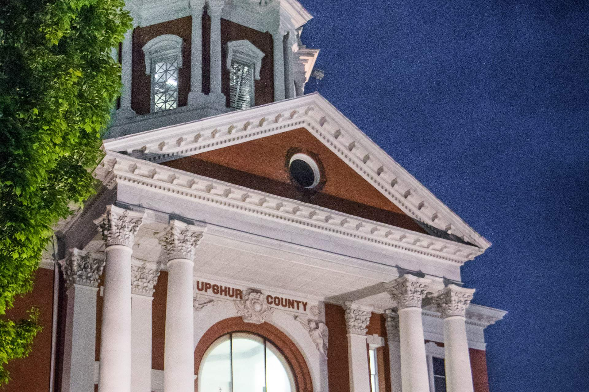 Emergency meeting: Upshur County Courthouse closed until Oct. 21