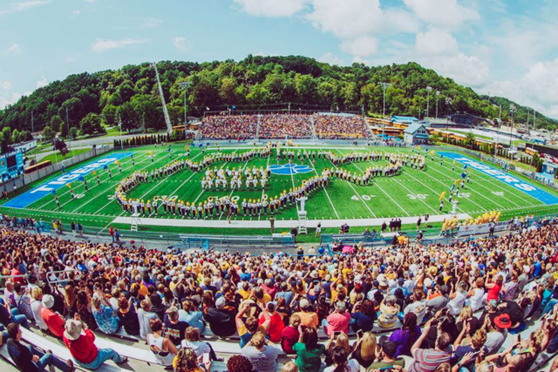 Donors contribute $125K to WVU marching band's travel fund