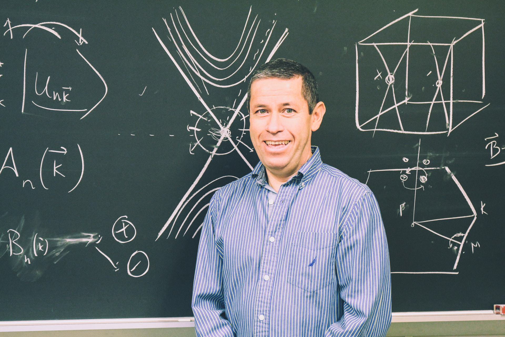 WVU physicists awarded $1.34 million to develop machine-learning software