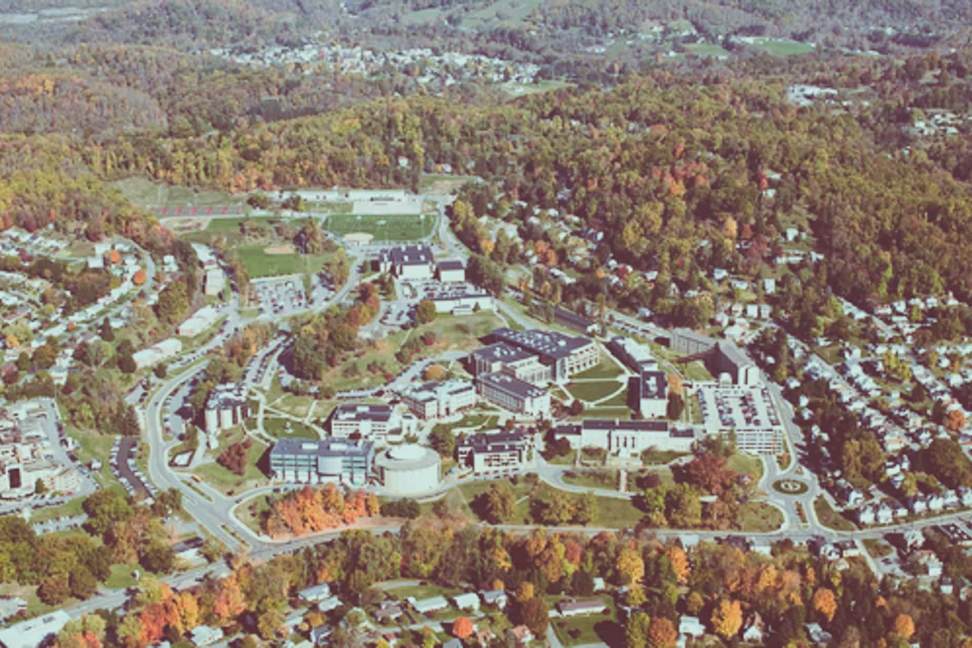 Fairmont State census data demonstrates strong enrollment growth
