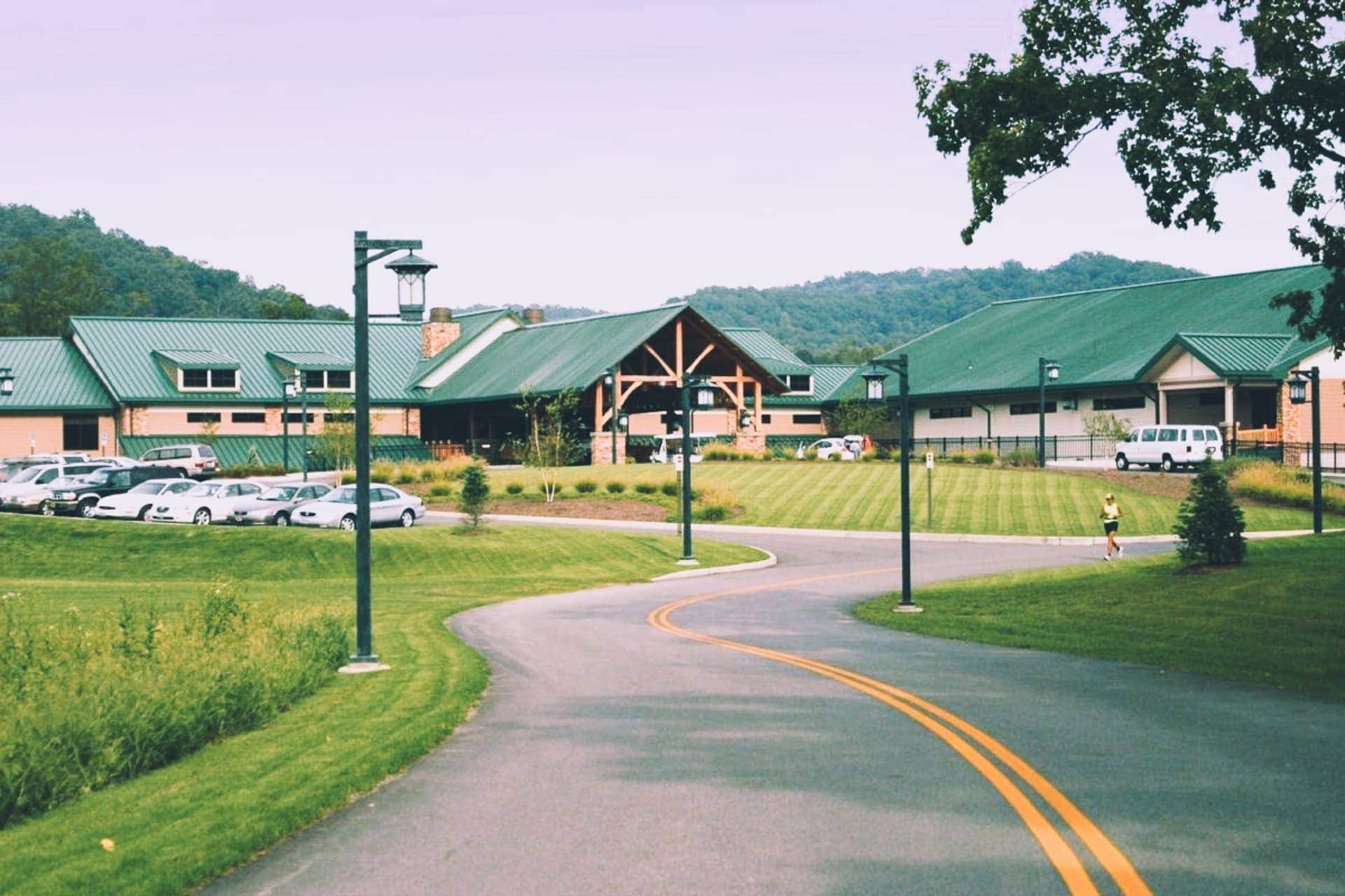Stonewall Resort offers holiday events and activities