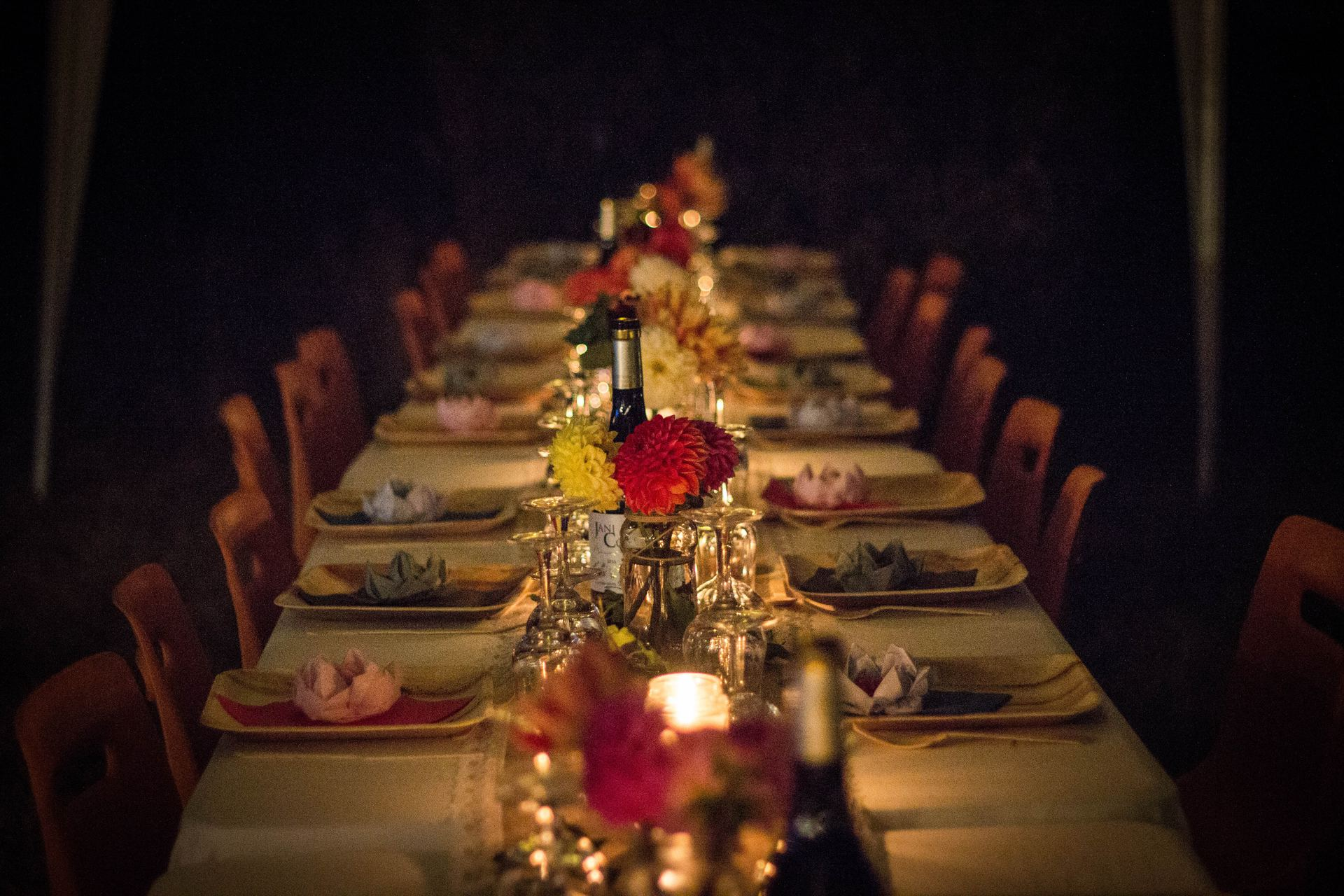 Don't spend Christmas Day alone: Plan to attend — or volunteer at — Parish House community dinner