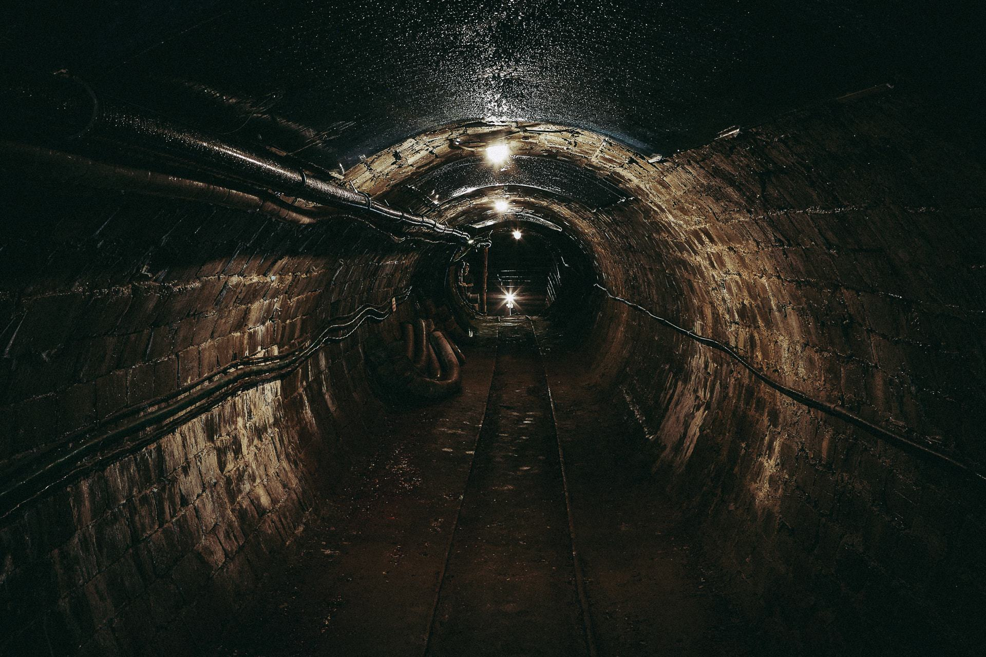 Governor: Please stop trespassing in abandoned mines