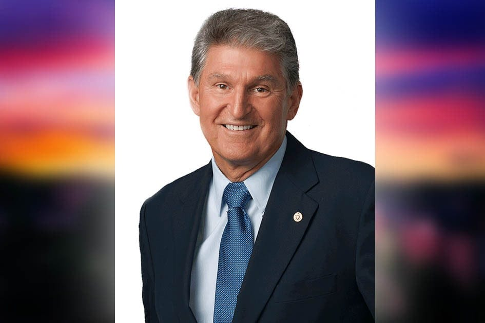 Manchin announces $768k for rural energy projects across West Virginia