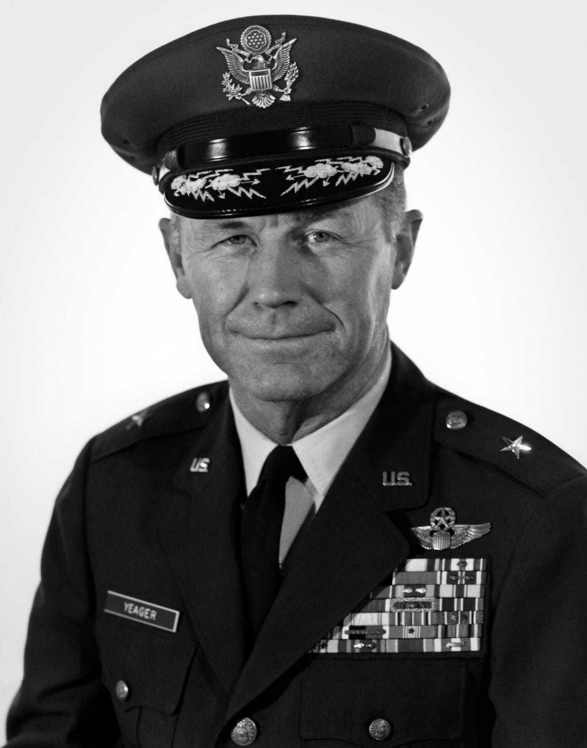 """Chuck Yeager """"width ="""" 1178 """"height ="""" 1500 """"srcset ="""" https://www.mybuckhannon.com/wp-content/uploads/2019/02/ChuckYeager.jpg 1178w, https://www.mybuckhannon.com /wp-content/uploads/2019/02/ChuckYeager-236x300.jpg 236w, https://www.mybuckhannon.com/wp-content/uploads/2019/02/ChuckYeager-768x978.jpg 768w, https: // www .mybuckhannon.com / wp-content / uploads / 2019/02 / ChuckYeager-804x1024.jpg 804w, https://www.mybuckhannon.com/wp-content/uploads/2019/02/ChuckYeager-696x886.jpg 696w, https : //www.mybuckhannon.com/wp-content/uploads/2019/02/ChuckYeager-1068x1360.jpg 1068w, https://www.mybuckhannon.com/wp-content/uploads/2019/02/ChuckYeager-330x420. jpg 330w, https://www.mybuckhannon.com/wp-content/uploads/2019/02/ChuckYeager-600x764.jpg 600w """"sizes ="""" (max-width: 1178px) 100vw, 1178px"""