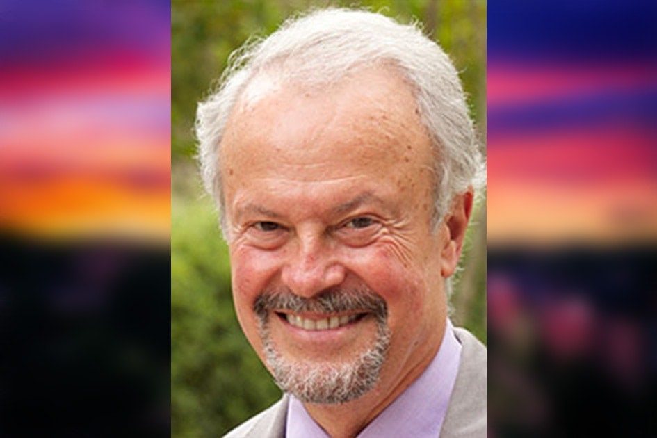 AB announces human rights activist Richard E. Lapchick as Commencement speaker