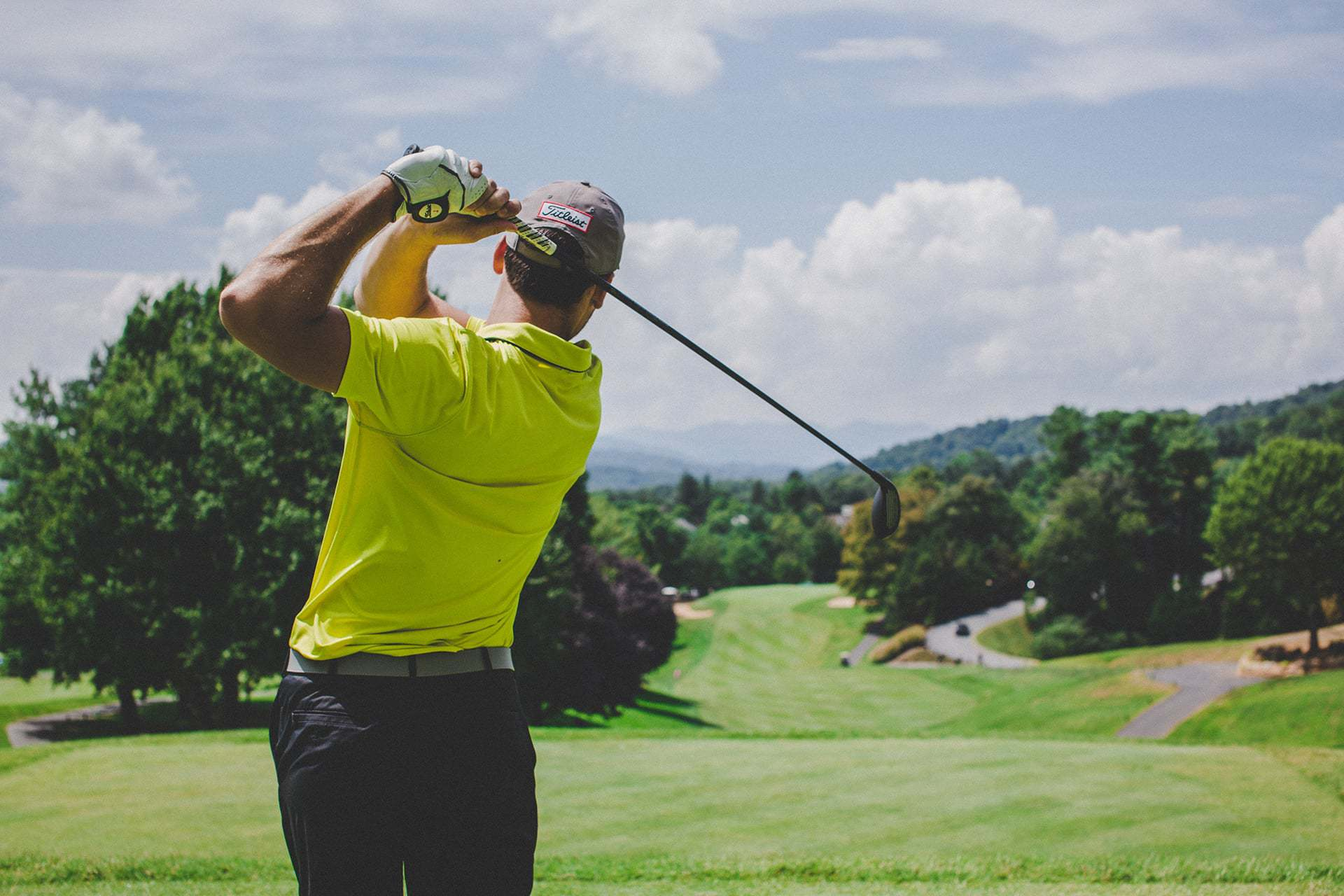 """afeb14e1242738 WESTON WV (May 2018) — Golfers interested in having fun while helping kids  learn the game of golf are encouraged to participate in the """"Beyond The  Fairways"""" ..."""