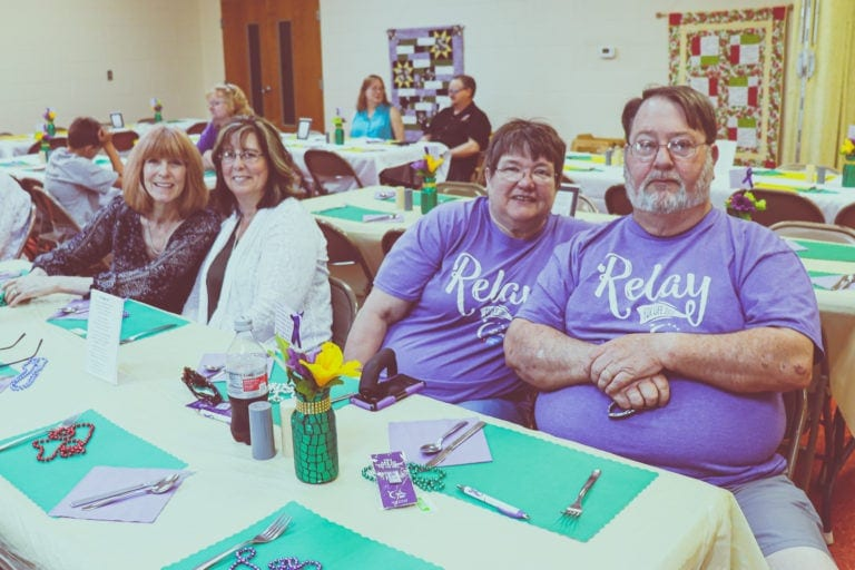 Upshur County Relay for Life