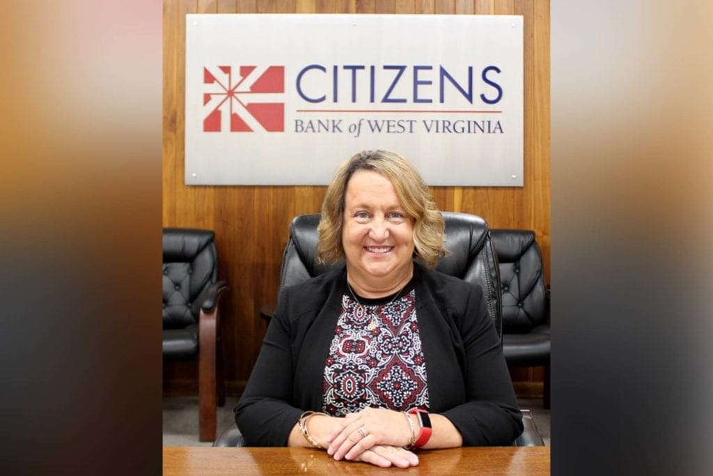 Stephanie Ward joins Citizens Bank