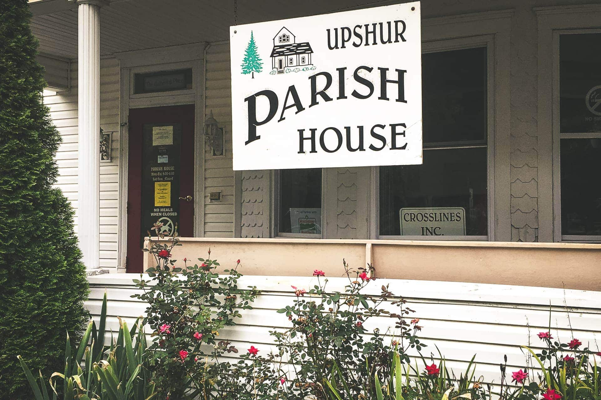 Parish House