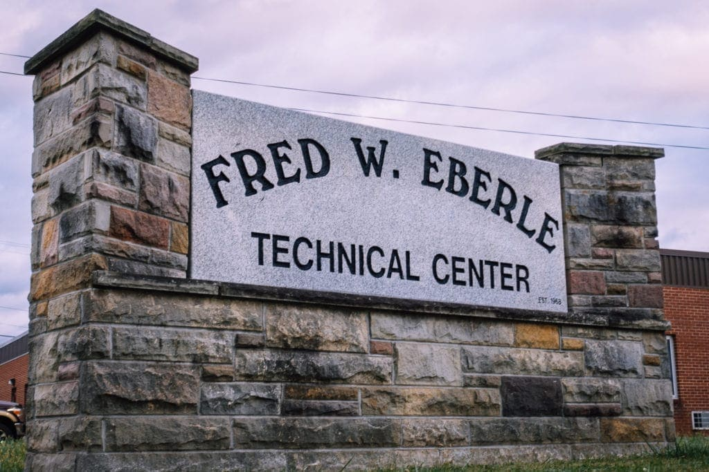 Fred Eberle Technical Center