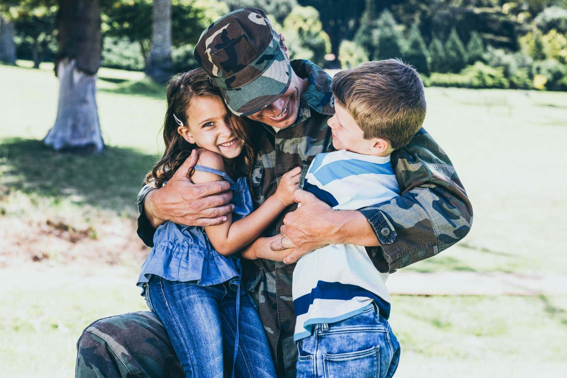 Inaugural GivingTuesday military edition aims to inspire 1 Million acts of kindness worldwide on Dec. 3
