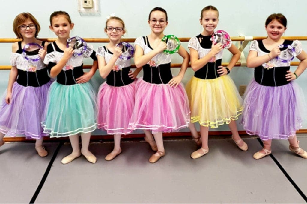 Augusta Youth Ballet Company