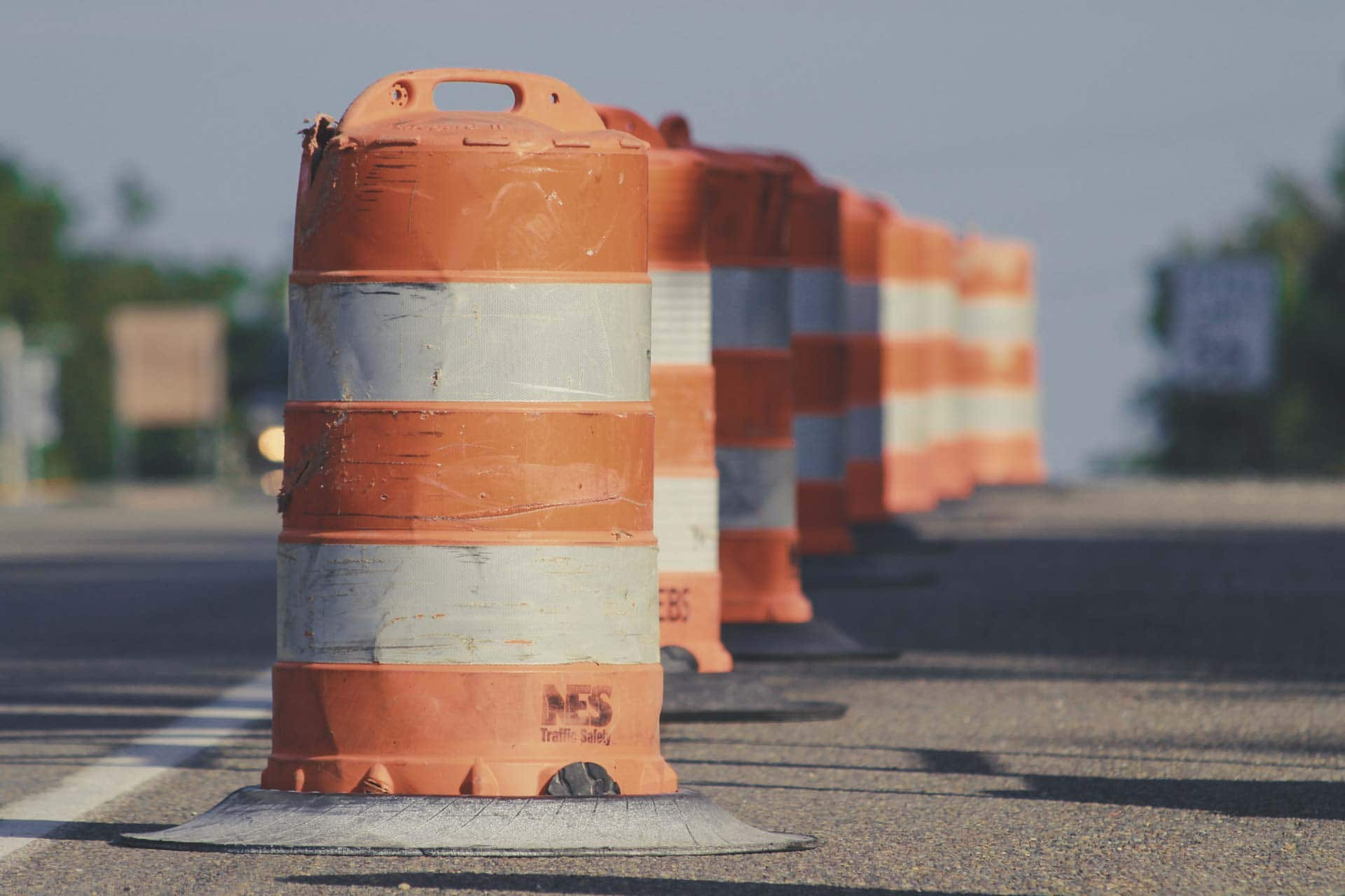 City closes part of N. Spring Street for sewer line repair