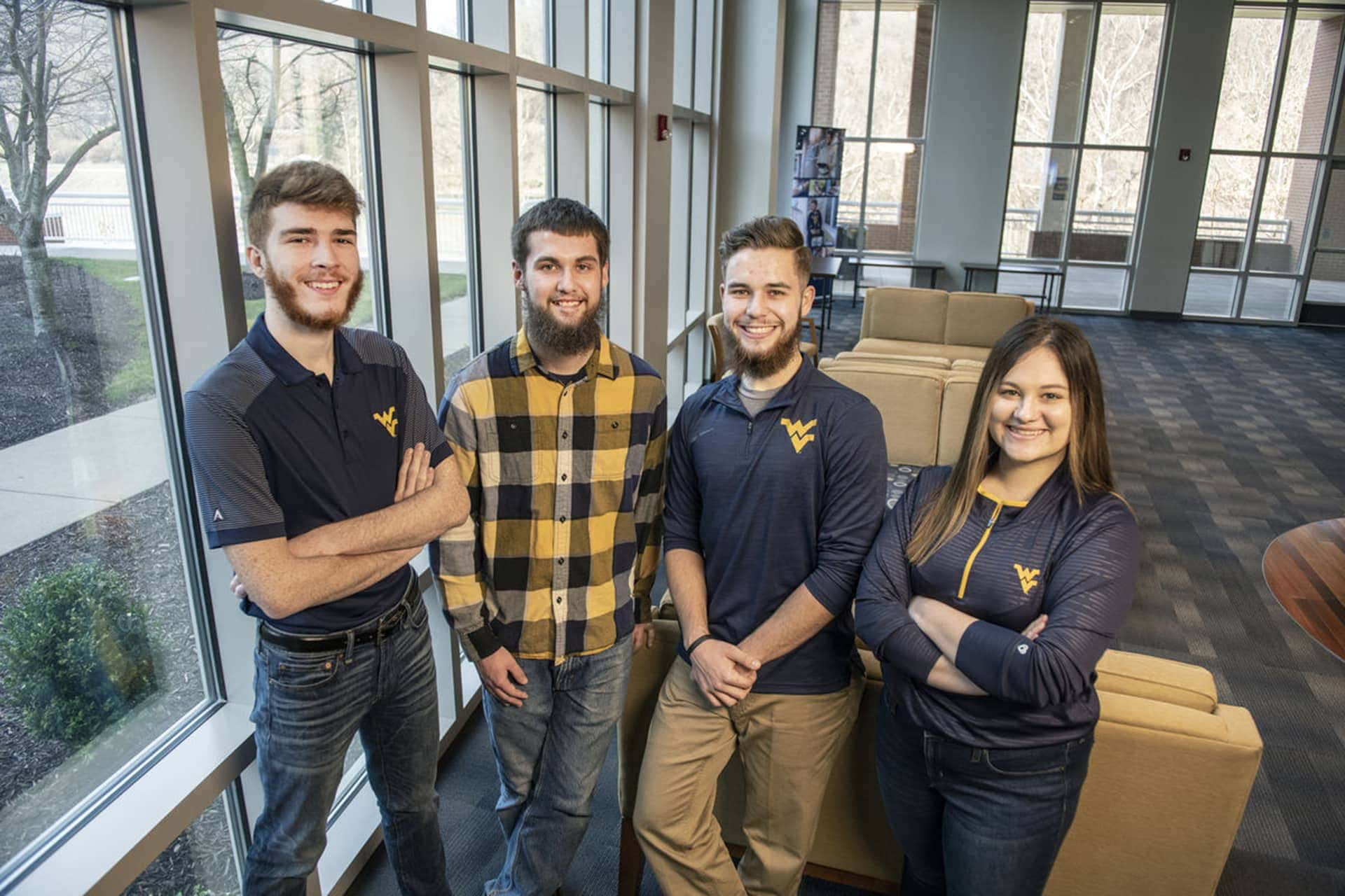Students vying to be the next Mountaineer Mascot will compete in cheer-off