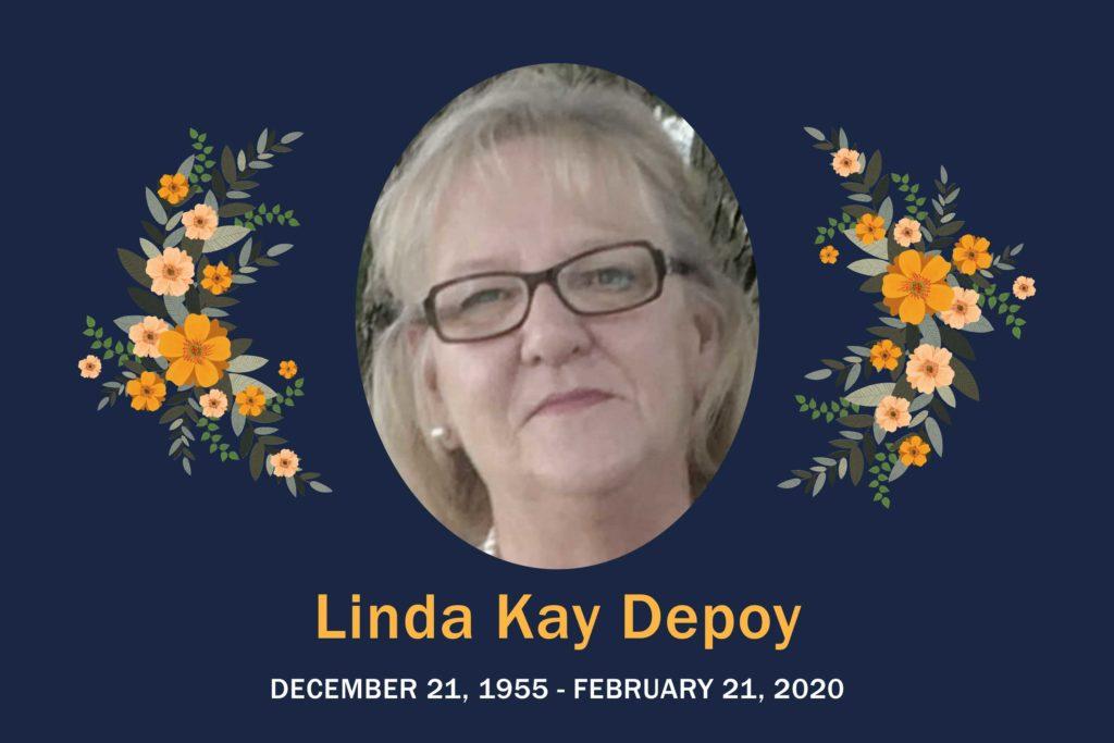 Obituary Linda Depoy