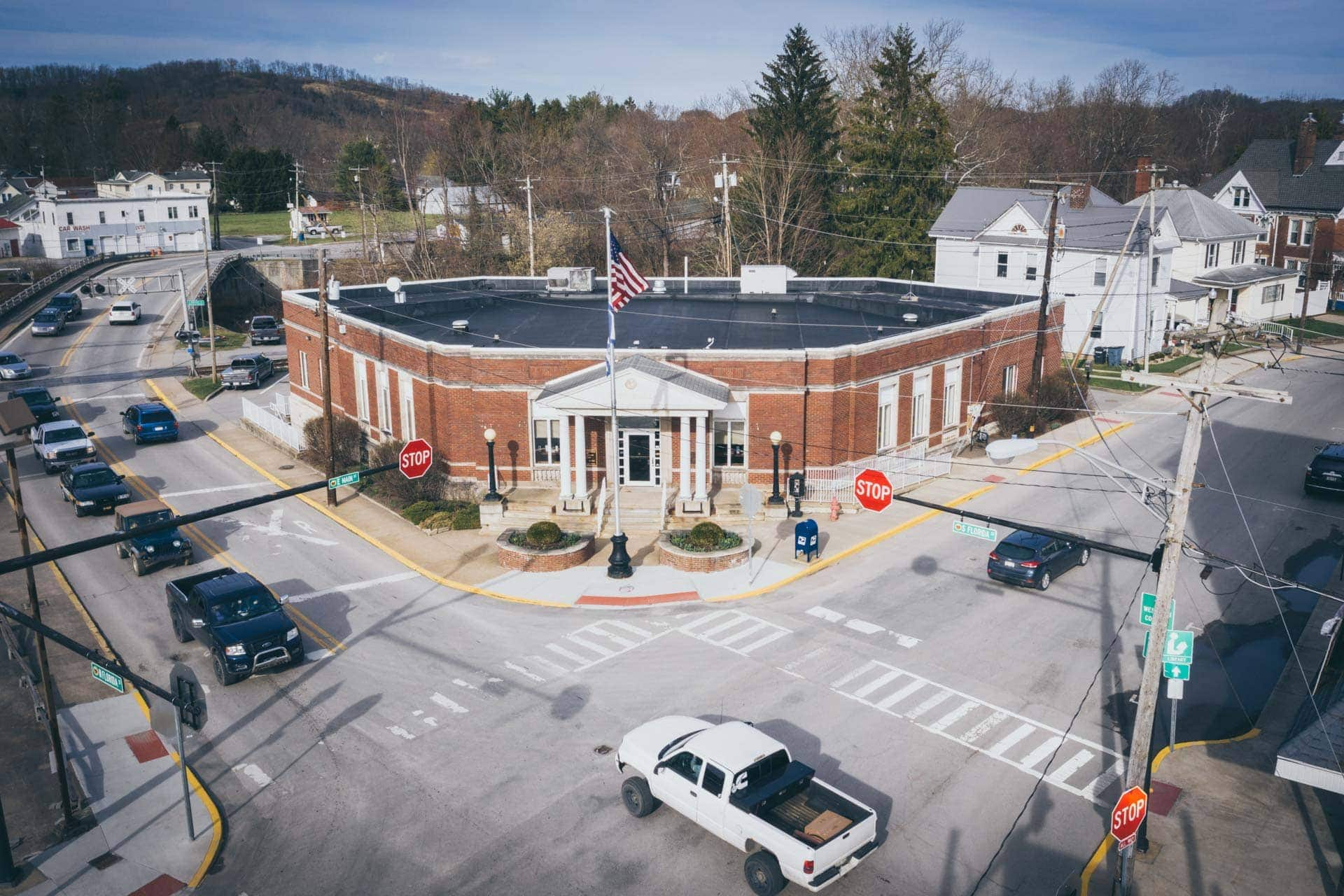 Buckhannon City Hall