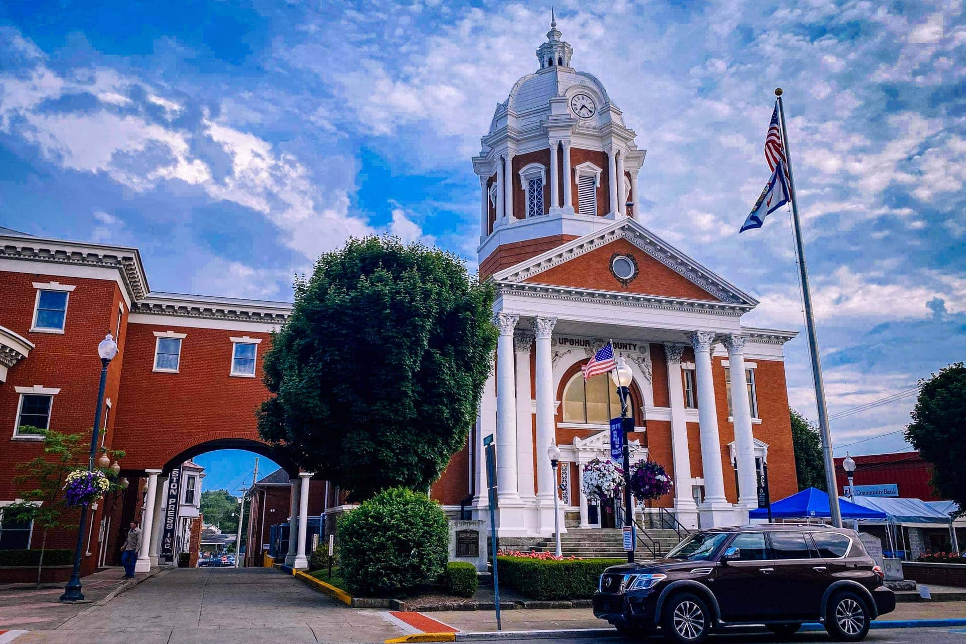 Courthouse, other county facilities to reopen Monday, Oct. 26