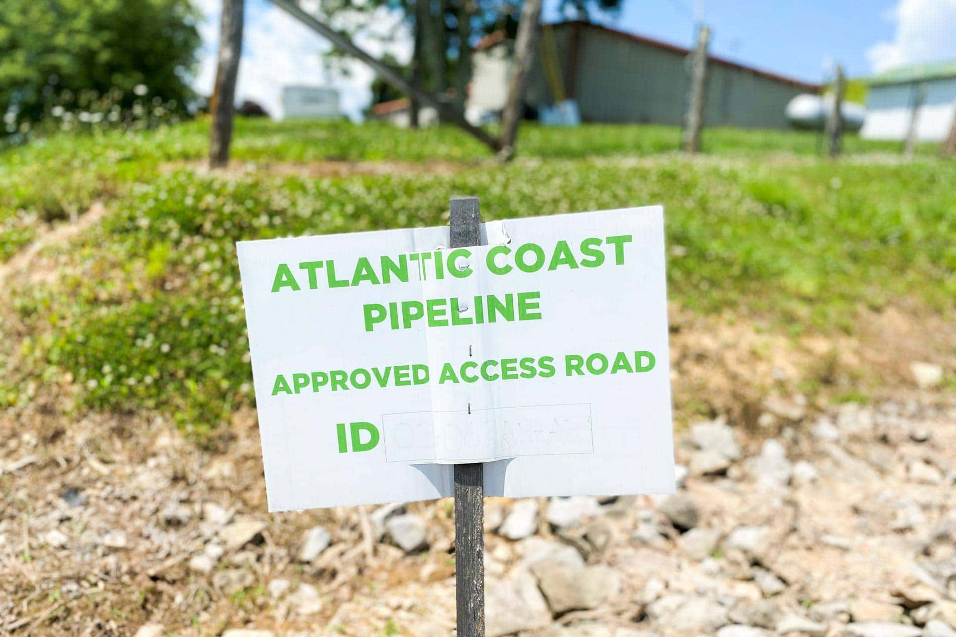 Dominion Energy official: ACP construction in W.Va. to 'quickly ramp up'