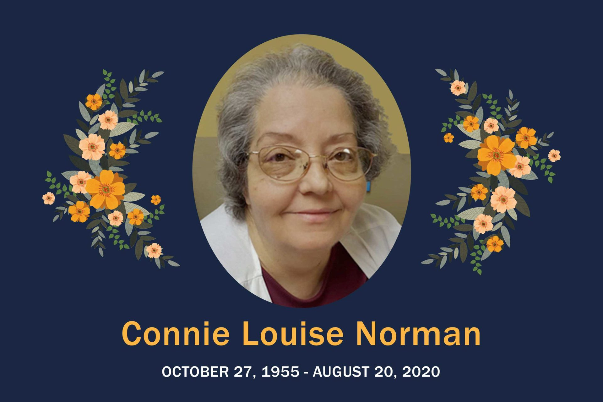 Connie Louise Norman