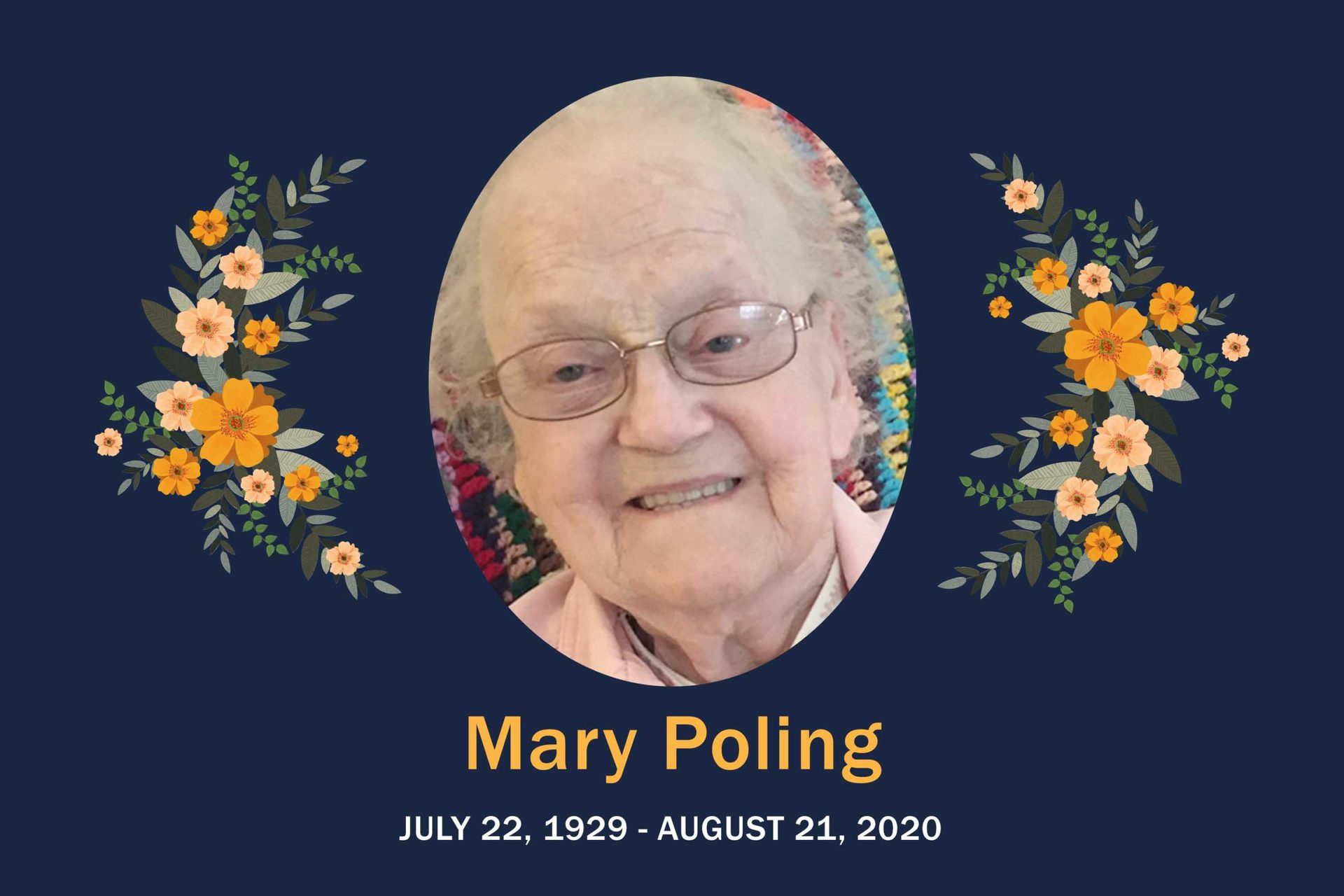 Mary Poling