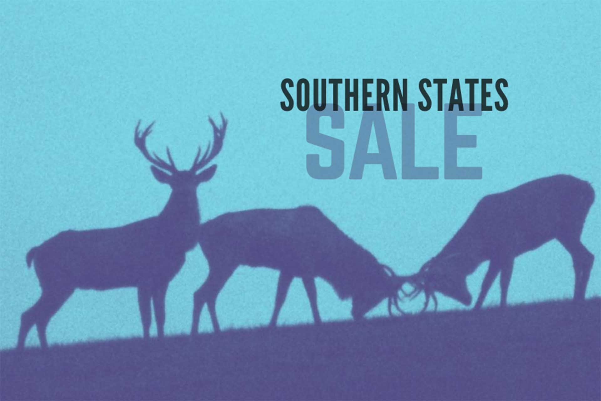 From game cameras to deer feeders, everything you need for the upcoming season is on sale now at Southern States