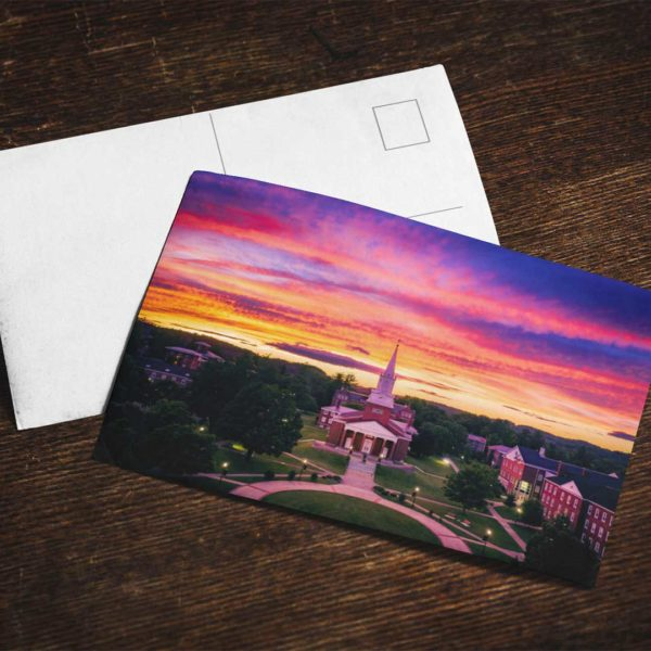 Buckhannon Postcards – Pack 2