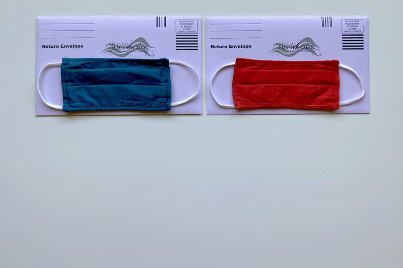 All your questions about voting in the 2020 General Election answered