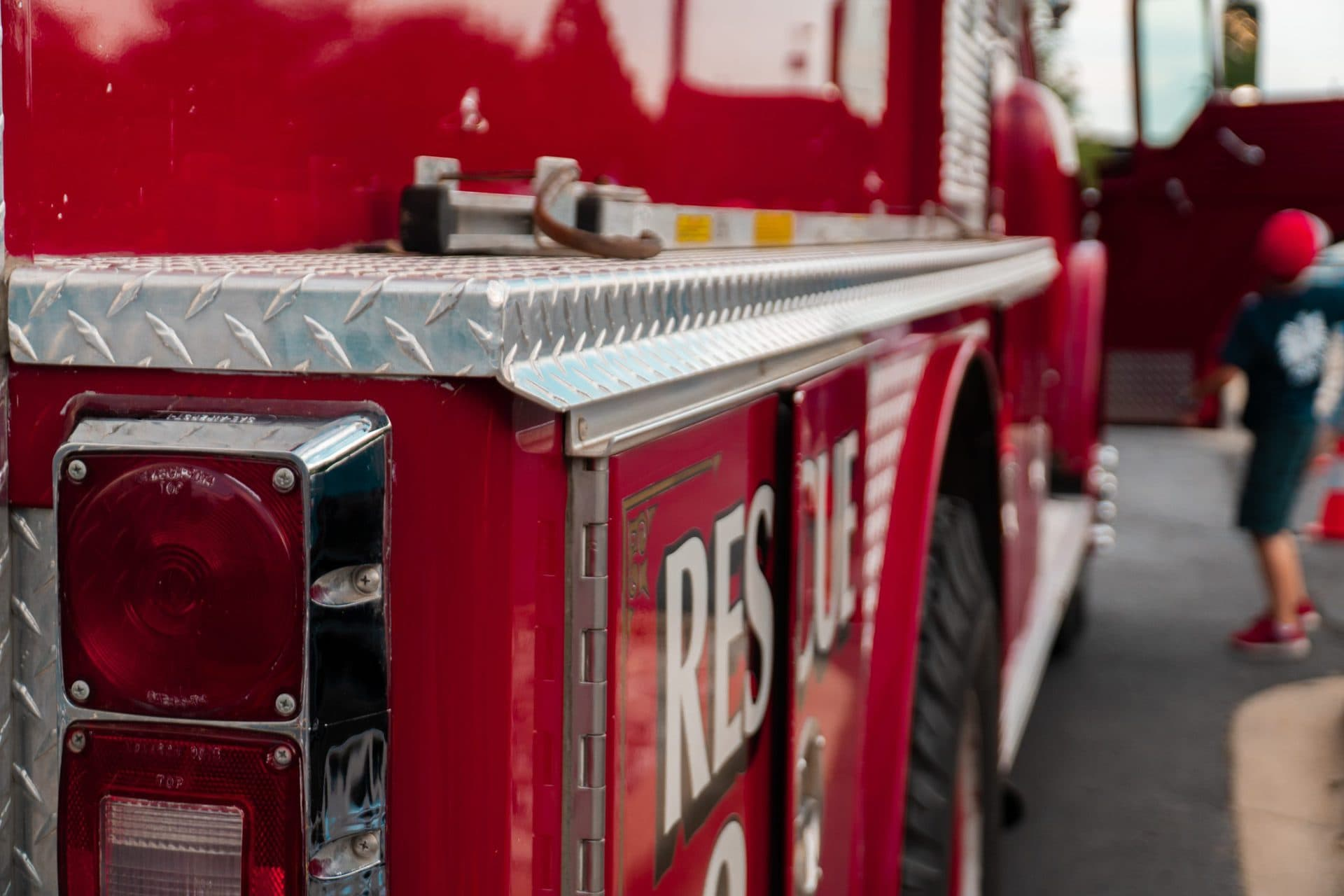 'It will help tremendously': Upshur volunteer fire departments grateful for $10K in state grant funding