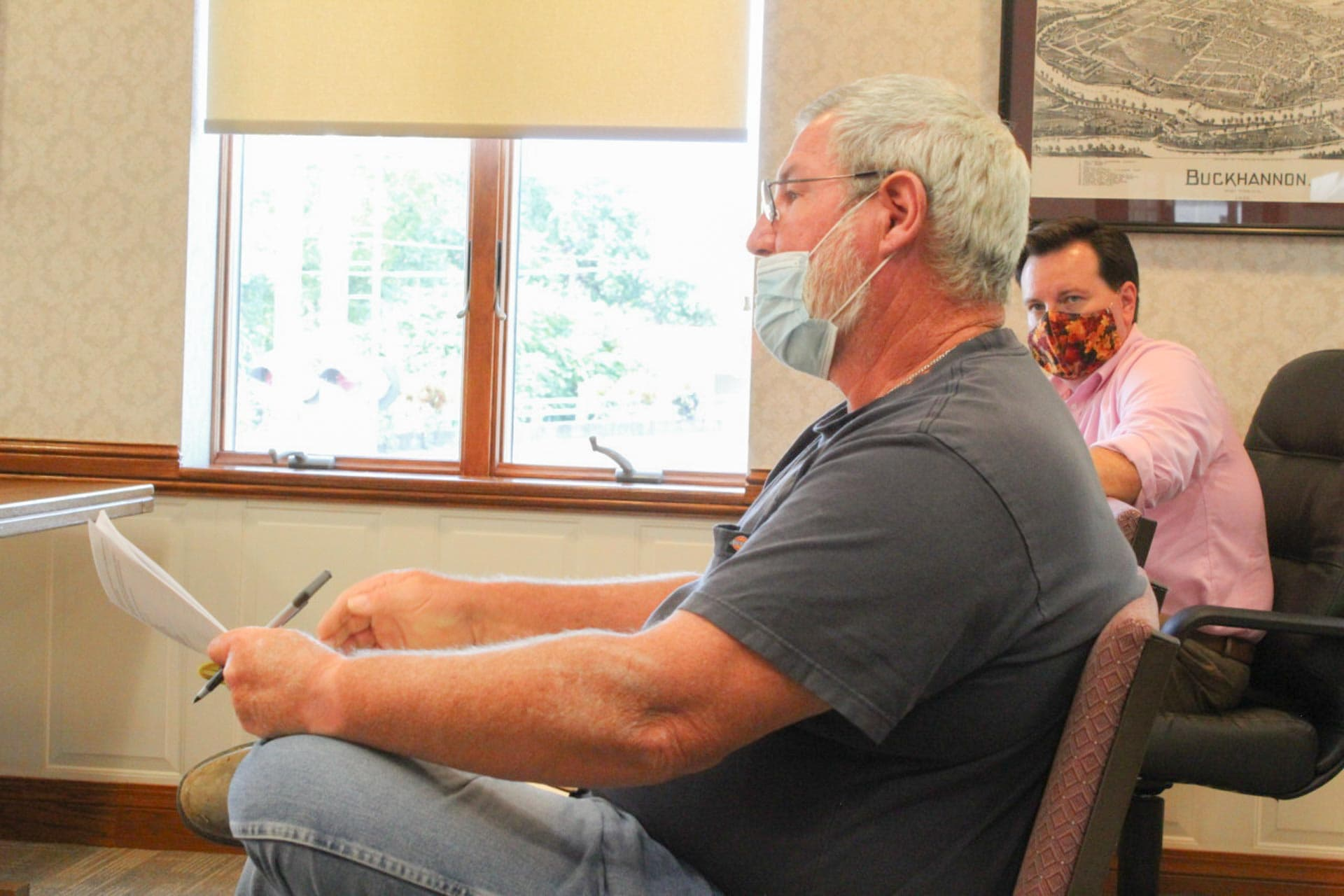 Water Board approves hiring three new employees due to recent resignations