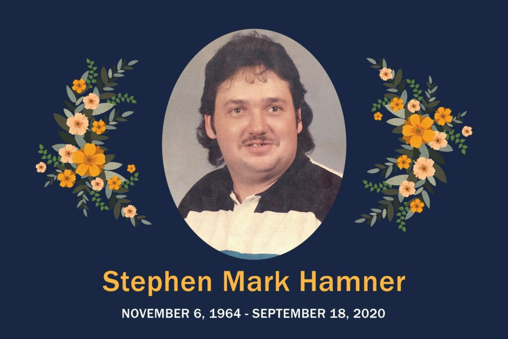 Obituary-Stephen-Hamner