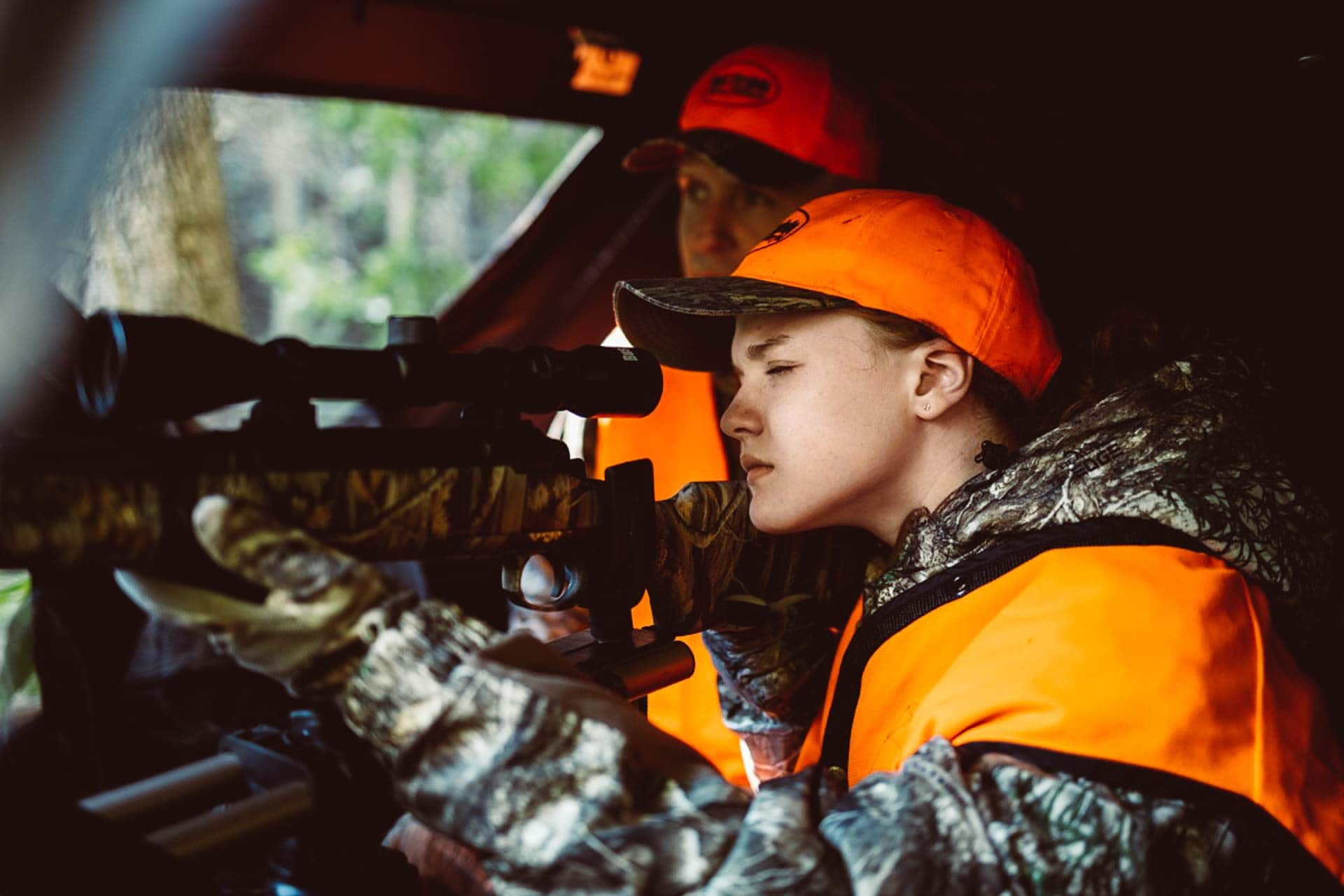 Special antlerless deer and new bear seasons open Oct. 17