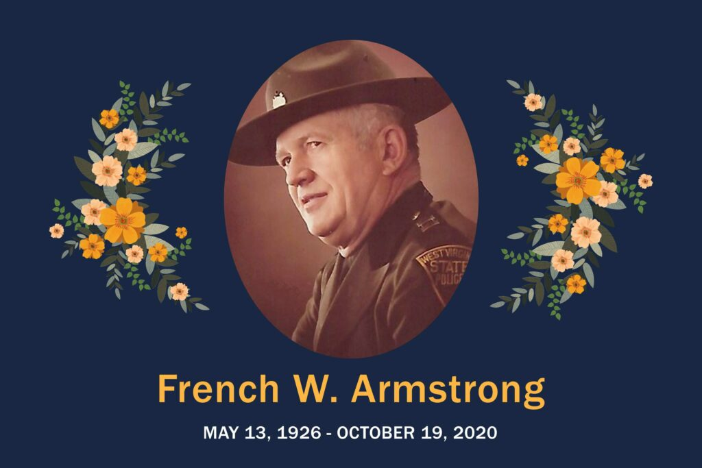 Obituary French Armstrong