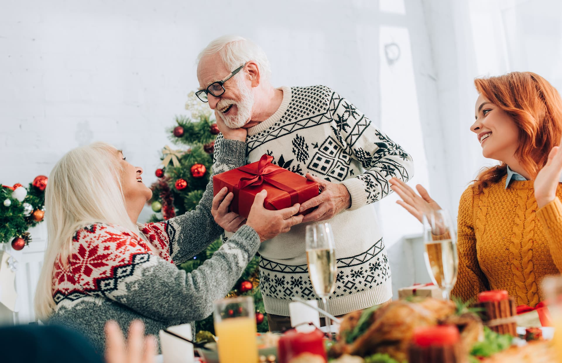 Feeling anxious and depressed approaching the holidays? Davis Health System says you're not alone