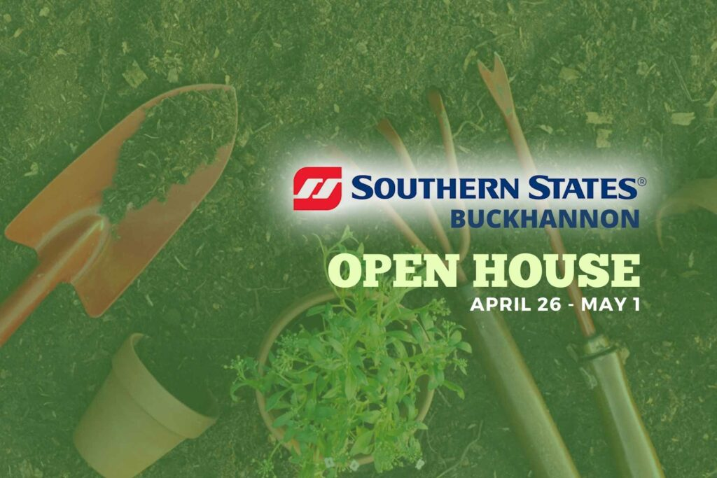 Southern States Open House