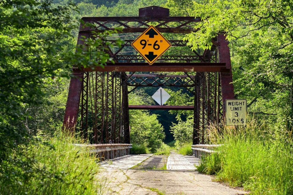 WVU will connect with communities that suffer from opioid misuse in seven counties to be a bridge to hope for a better future. (WVU Photo/Hunter Tankersley)