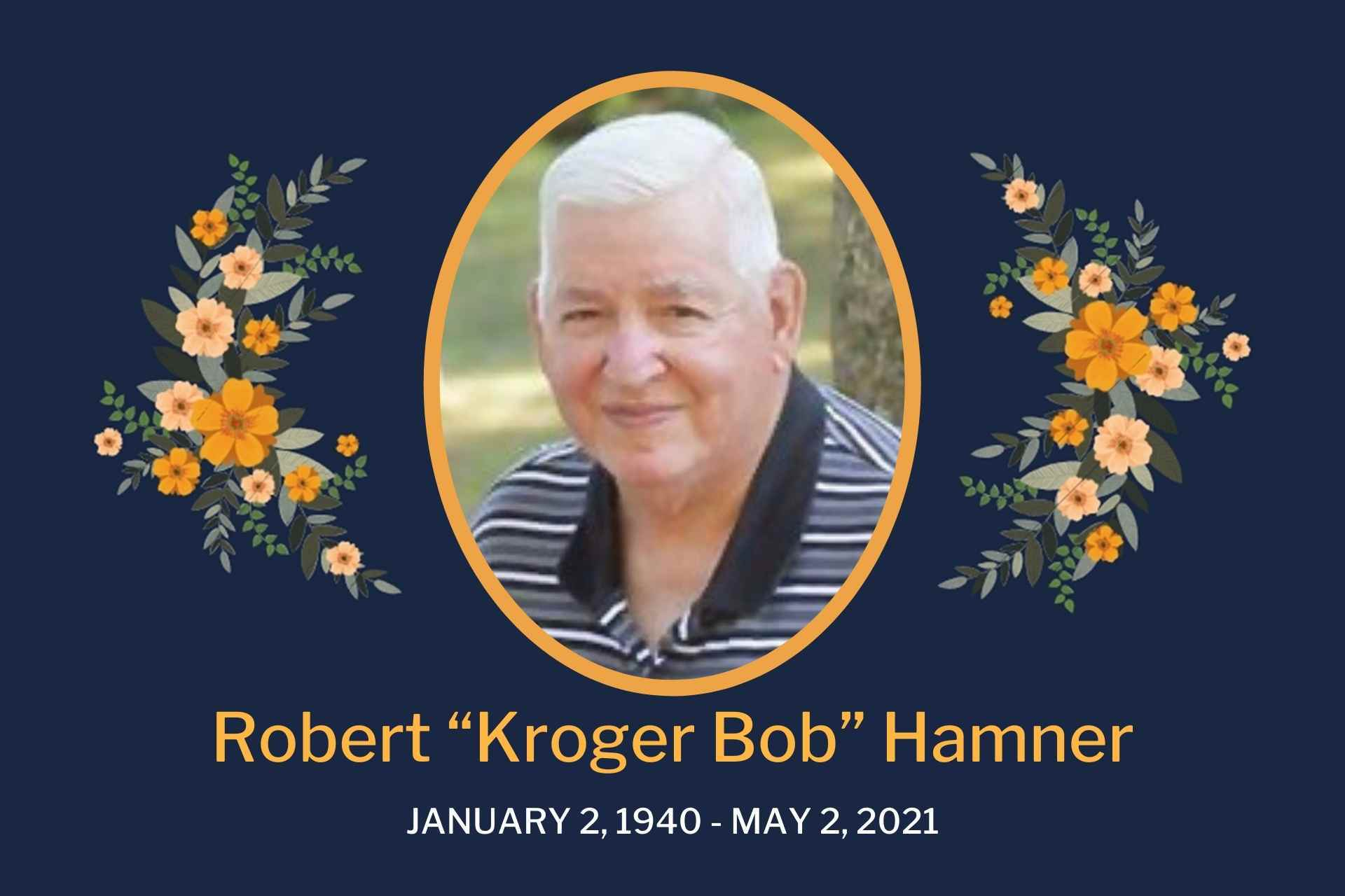 Obituary Robert Hamner