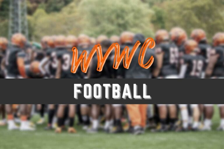 WVWC Football Feature Image