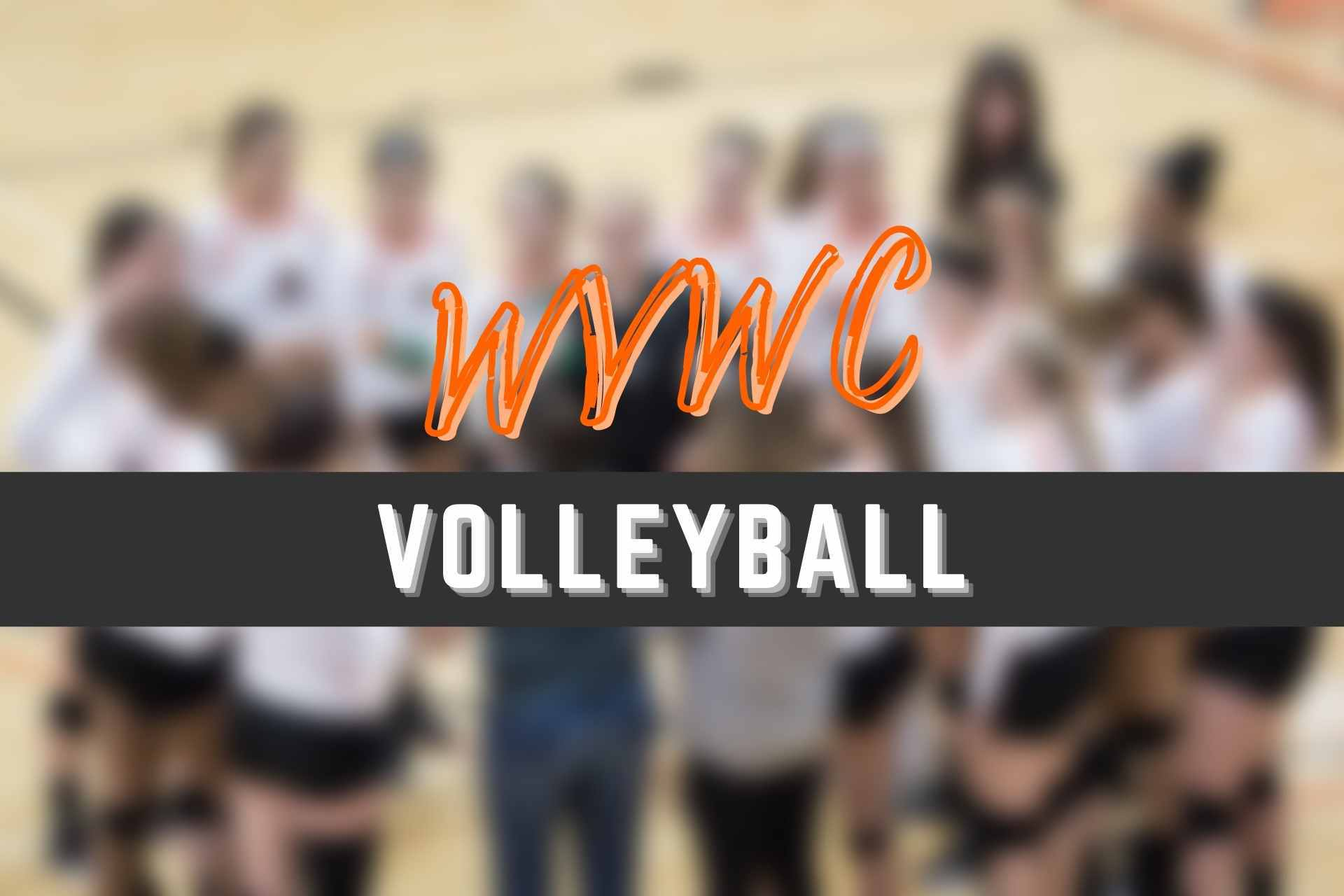 WVWC Volleyball